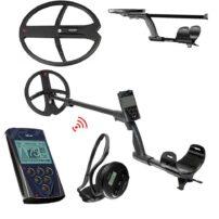 XP DEUS MEGA s 22.5см X35 + BIG 34х28см X35 + слушалки + дистанционно