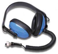 GARRETT headphones uw