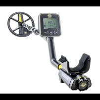 Металдетектор White's MX Sport подходящ за работа на суша и под вода