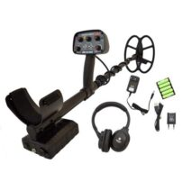 Golden Mask 4 PRO S – 18Khz с 30х25см и безжични слушалки