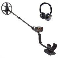 Golden Mask 4WD 8 -18 Khz със сонда 25х30см и безжични слушалки