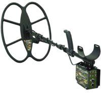 Металотърсач Detech EDS RELIC STRIKER 4.8 Khz с антена 53х43см (21х17 инча)
