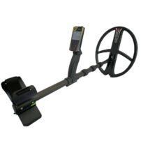 Метал детектор XP ORX със сонда 34cmx28cm mdetectors на 4Khz PowerBooster